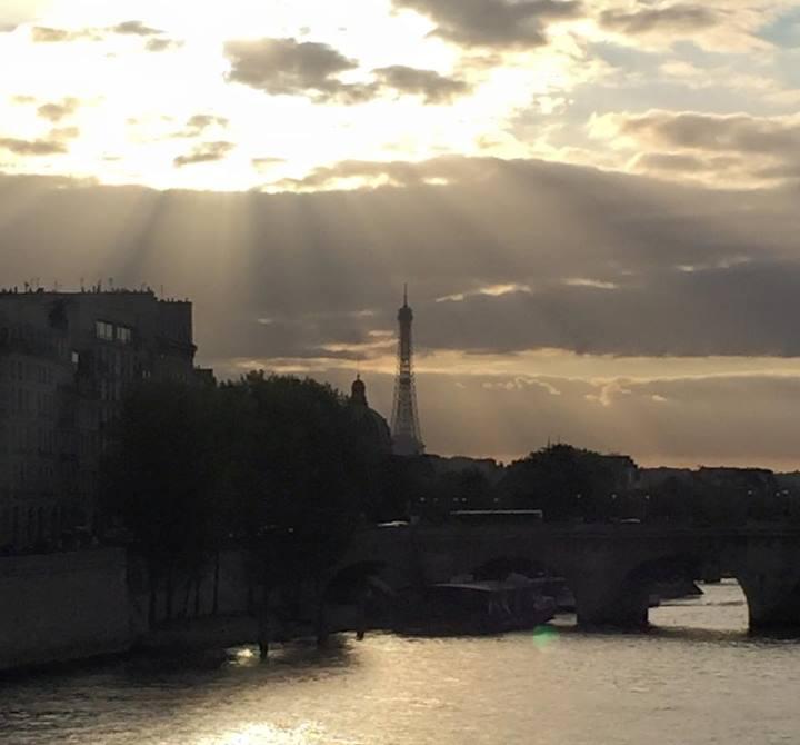 Paris - Emilyc