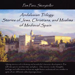 Andalusian Trilogy - Individual Stories