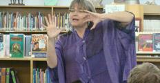 Pam Faro, Storyteller